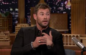 Chris Hemsworth Explains Thor's Unexpected Ragnarok Haircut