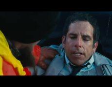 La vida secreta de Walter Mitty Trailer Oficial Extendido en Español 2013 HD