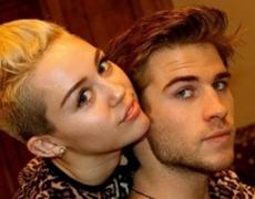 Liam Hemsworth misses Miley Cyrus
