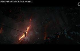 '#Thor: Ragnarok' Thunders To $14.5 Million At Thursday Box Office