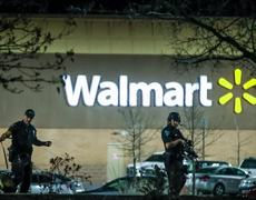 Colorado Walmart Gunman Makes First Court Appearance