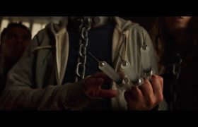 Jigsaw: El Juego Continúa   Estreno noviembre 10 -Promo