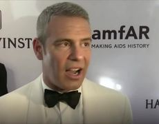 Andy Cohen Comments On Kathy Griffin Video Response