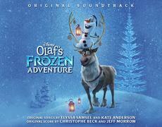 Olaf's Frozen Adventure Score Suite (From