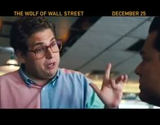 The Wolf of Wall Street TV SPOT More 2013