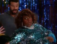 GLEE Love Child from Previously Unaired Christmas Full Performance