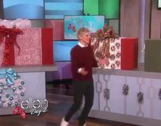 The Ellen Day 2 of 12 Days