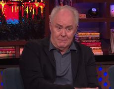 WWHL: Does John Lithgow Regret Turning Down 'Frasier'?