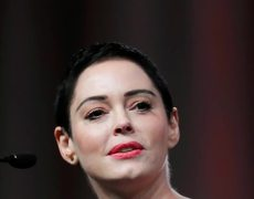 Rose McGowan Will Plead Not Guilty In Drug Charges