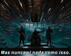BLACK PANTHER Official International Trailer #1 (2018)