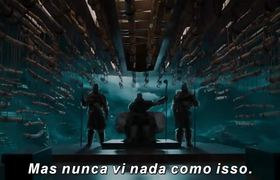 BLACK PANTHER Official International Trailer #1 (2018)