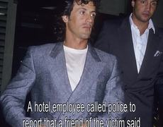 How Sylvester Stallone was accused of sexually assaulting a 16-year-old fan