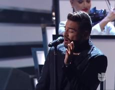Maluma - Latin Grammy [HD]