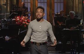 #SNL: Chance-giving Monologue