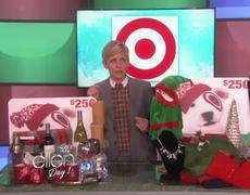 The Ellen Day 1 of 12 Days