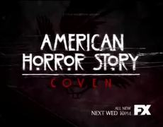 American Horror Story Head HD Preview