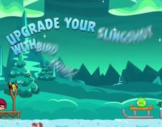 Angry Birds Friends Holiday tournament coming soon