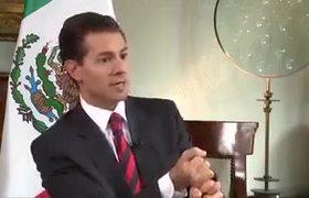 Peña Nieto dice que hay más empleos y que alcanza más el dinero!