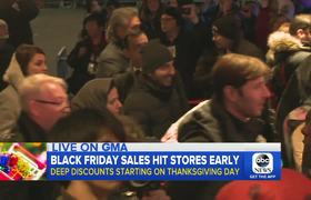 Tips for scoring the best deals this Black Friday