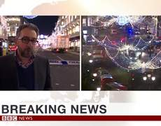0349 Oxford Circus Tube Incident