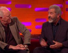 John Lithgow reveals he voiced Yoda