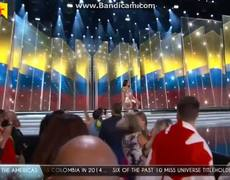 Miss Universe 2017 - Opening Introduction