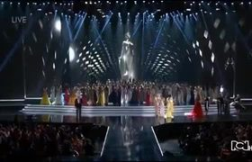 South Africa Wins Miss Universe 2017/2018