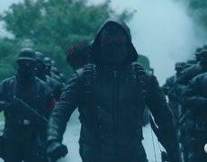 DCTV Crisis on Earth-X Crossover Cast Teaser