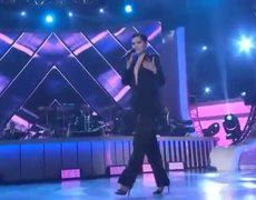 Jessie J tribute to Toni Braxton at the 2017 Soul Train Music Awards