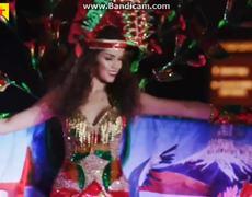 Miss Universe 2017 - Best National Costume Award