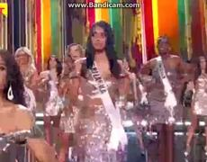 Miss Universe 2017 - Top 16 Announcement Part 1 (Asia/Africa/Europe)