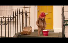 PADDINGTON 2 Official Trailer #2 (2017)