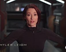 DCTV Crisis on Earth-X Crossover Cast Tease 2