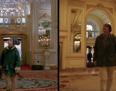 Home Alone 2 Plaza Hotel vacation packag