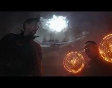 Avengers: Infinity War - Trailer (2018)