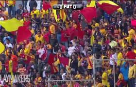 Morelia vs Monterrey, semifinal ida, Apertura 2017 Liga Mx (Previo)