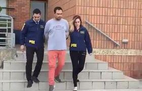 Detienen a taxista que abusó sexualmente de una clienta