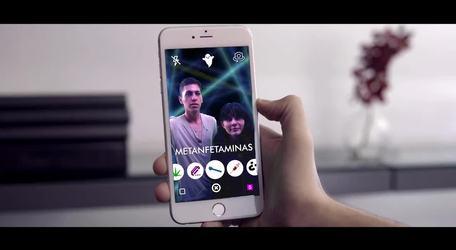Snapchat - Gobierno del Estado de Baja California