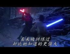 STAR WARS: THE LAST JEDI - International Movie Trailer #3 (2017) Sci-Fi Fantasy Movie