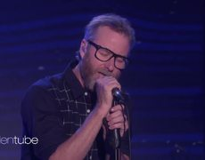 The National Performs 'Day I Die'