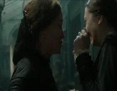 In Secret Official Movie Trailer 1 2014 HD Elizabeth Olsen Movie