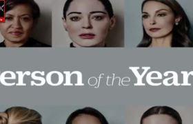 TIME designa persona del año a quienes denuncian el acoso sexual