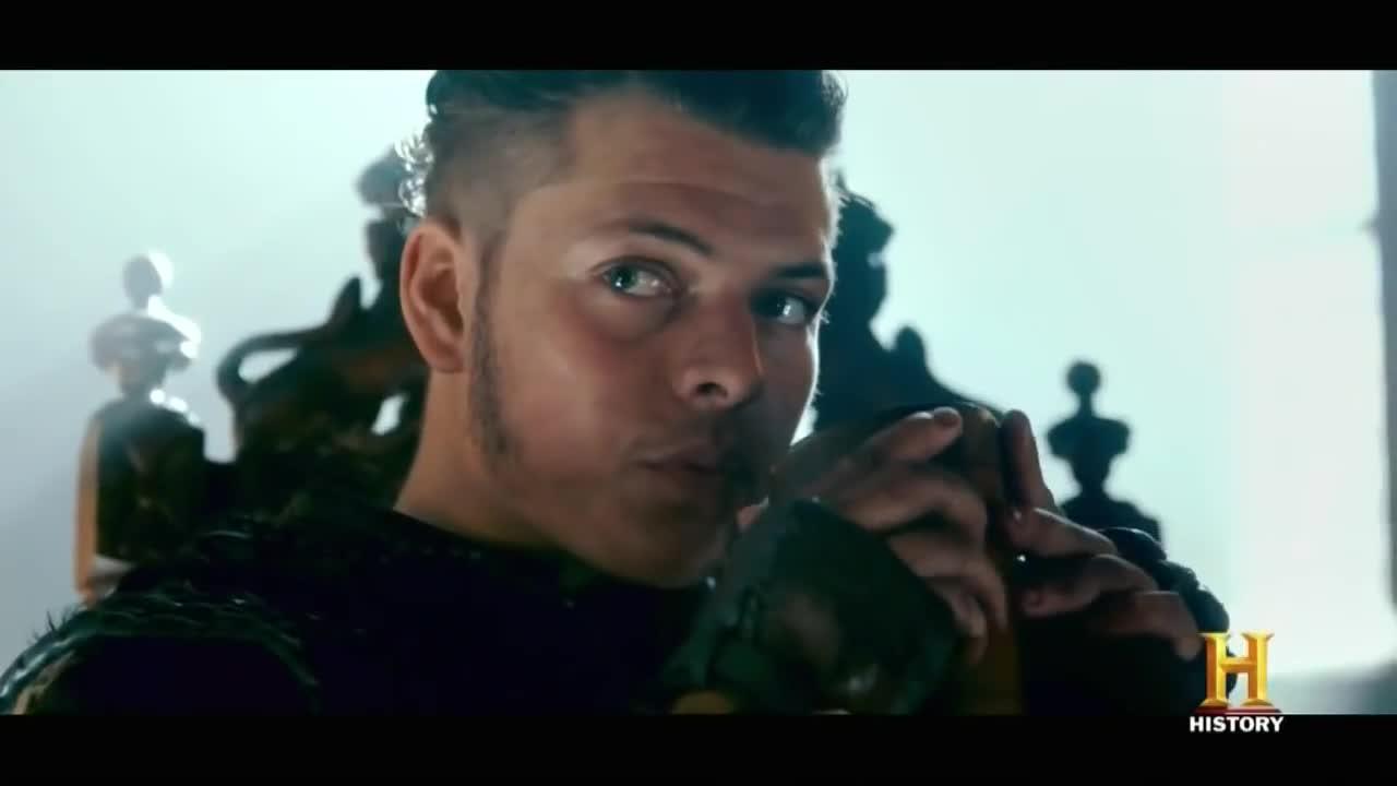 Vikings 5x04 Promo Trailer