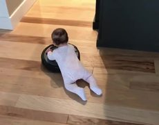 #CUTE: Roomba Rodeo