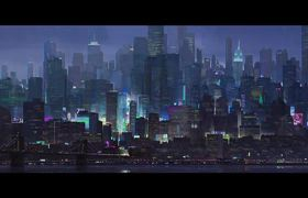 SPIDER-MAN: INTO THE SPIDER-VERSE Official Trailer #1 (2018)