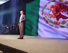 Ricardo Anaya Cortés confirma que va por 'La Grande 2018'