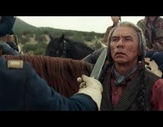 HOSTILES Featurette Trailer - Actors (2017)