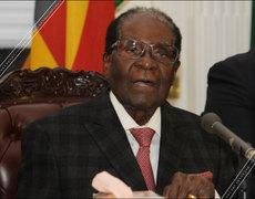 Mugabe deja a Zimbabue en un panorama oscuro