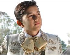 El niño mexicano que consiguió un sueño