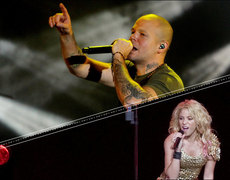 ¿Quién va a triunfar en los Latin Grammys?